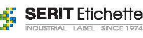 SERIT Etichette Logo