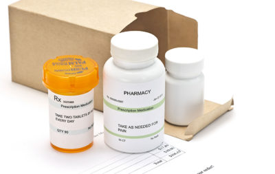 SERIT Etichette realizza etichette specifiche per il settore farmaceutico caratterizzate da alta resistenza e massima qualità di stampa.
