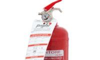 I cartellini per manutenzione estintori consentono di identificare l'estintore, la manichetta o l'idrante, e di attestarne le varie fasi di manutenzione.
